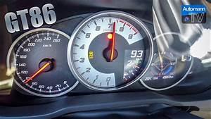Toyota Gt86 Dragon  200hp   H Launch Start