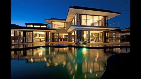 Big Beautiful Modern Houses