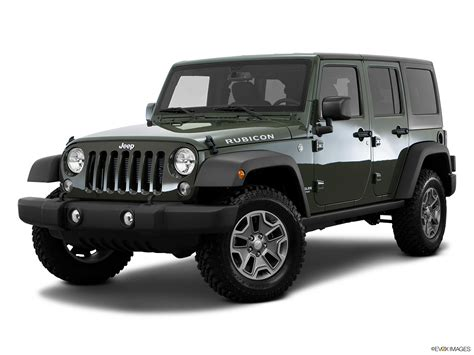 2016 Jeep Wrangler Unlimited Chicago   Sherman Dodge