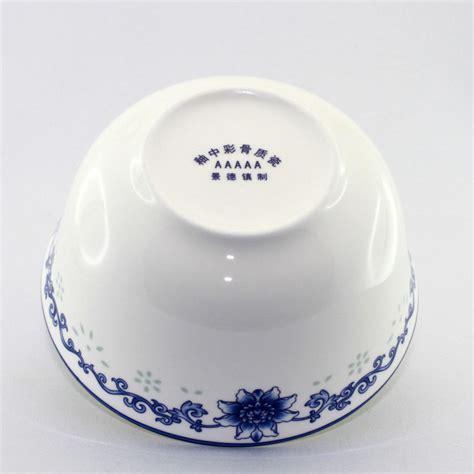 chinesisches geschirr reiskorn reisschalen set reiskorn porzellan quot blumenornament quot xishi de