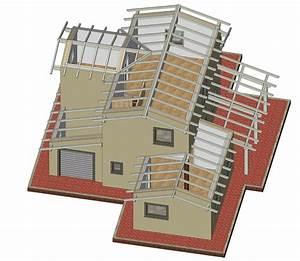 Progetto Casa In Legno Dwg