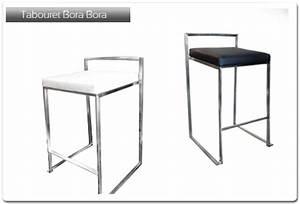 Tabouret Hauteur Plan De Travail : tabouret de bar hauteur plan de travail meuble de salon contemporain ~ Teatrodelosmanantiales.com Idées de Décoration
