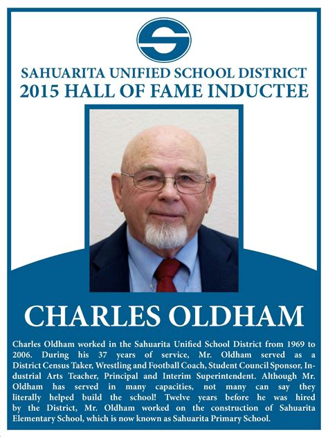 sahuarita unified school district susd hall fame inductees