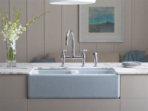 Farm Sink by Kitchen Enchanting Kohler Farmhouse Sink For Your Modern