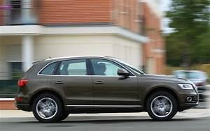 Pneu Audi Q5 : la petite vadrouille l 39 automobile magazine ~ Medecine-chirurgie-esthetiques.com Avis de Voitures