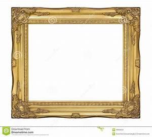 Cadre De Tableau : cadre de classique de vieil or l 39 antiquit cadre de ~ Dode.kayakingforconservation.com Idées de Décoration