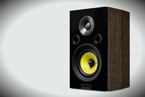 fluance bookshelf speakers fluance announces new signature series speakers digital