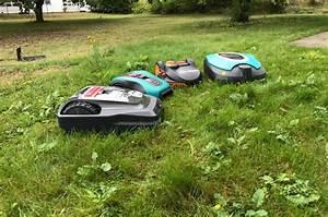 Obi Rasenmäher Roboter : rasenroboter worx 1000 worx m hroboter u201elandroid ~ Michelbontemps.com Haus und Dekorationen