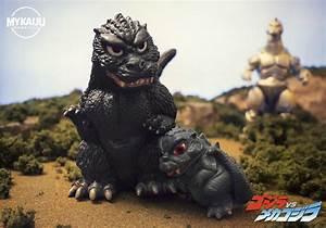 Godzilla 1993 – MyKaiju Godzilla