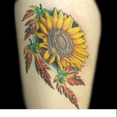 significato fiori nei tatuaggi tatuaggio girasole significato fiori tatuaggio