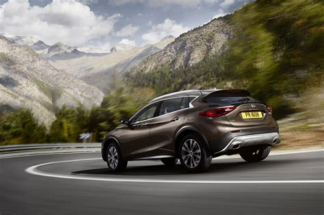 2017 Infiniti Qx30 Picture 655956 Car Review Top Speed