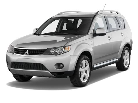 mitsubishi outlander reviews research outlander