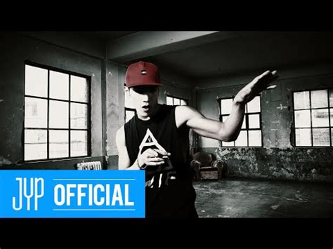 jun k quot think about you quot choreography