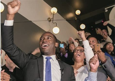 path richmond vas youngest mayor started gridiron nashville