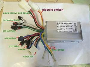 Bldc Motor Controller Wiring Diagram Gallery
