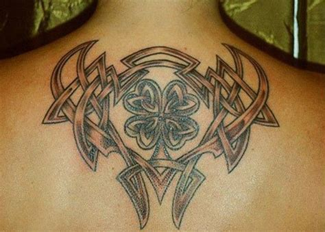 top  irish tattoo designs