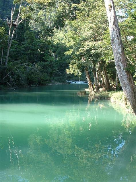 blue creek belize wikipedia