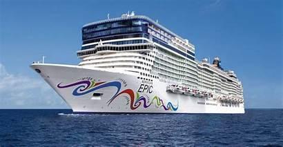 Epic Norwegian Cruise San Juan Line Seatrade