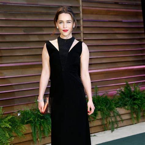 En Images. Le Style D'emilia Clarke De Game Of Thrones