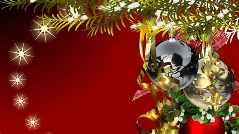 christmas garland decor wallpaper