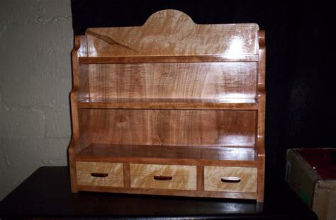Spice Rack Woodworking Plans by Spice Rack Wood Works Style By Eddy Lumberjocks
