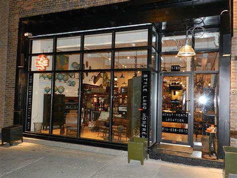 magasin pour la cuisine bar pour cuisine ouverte 13 la boutique style labo 224
