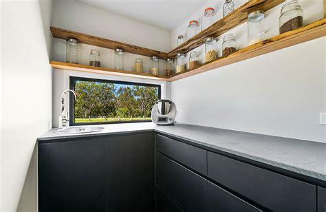 weston kitchens bathrooms caesarstone project profile