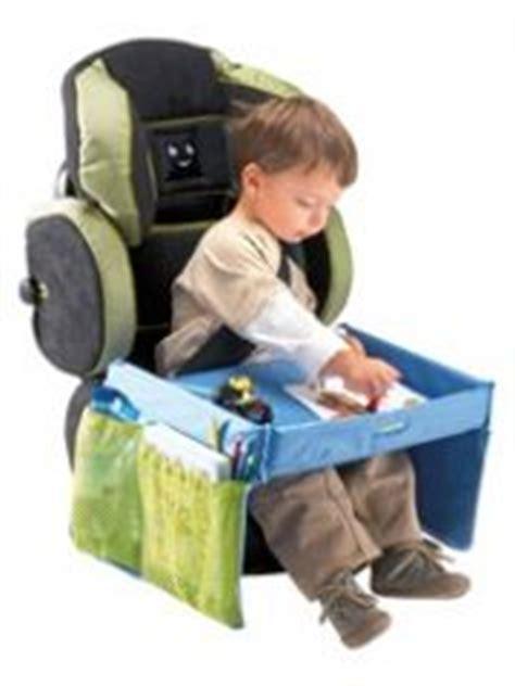 tablette de voyage pour siege auto des idées pour occuper les enfants dans une voiture le