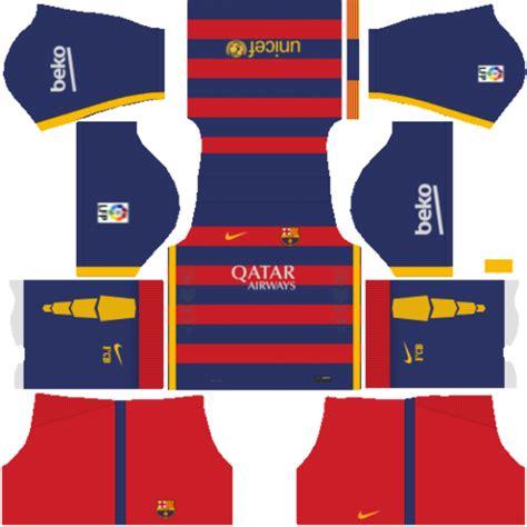 FC Barcelona 18-19 Home Kit Released - Footy Headlines