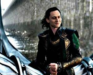 CA Girl Loki :D look at that smile! Cute!