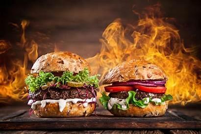 Burger Wallpapers