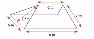 Calcul Surface Toiture 2 Pans : le m tier de couvreur lecture de plan ~ Premium-room.com Idées de Décoration