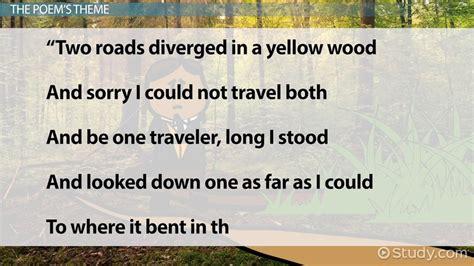 road   summary theme video lesson