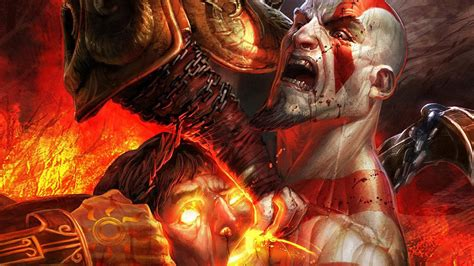 God Of War Images Collection For Free Download