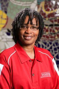 jacqueline griffin graduate college  social work