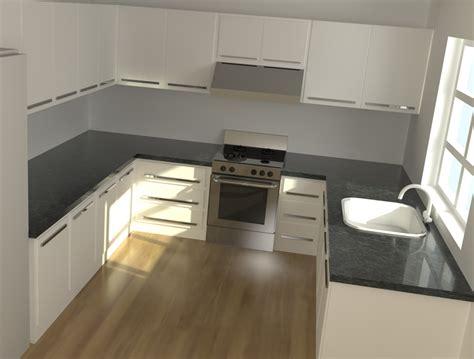 plan de travail cuisine 3m50 cuisine comment choisir le matériau de plan de