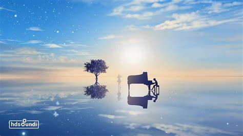 emotional   shimmering waters piano youtube