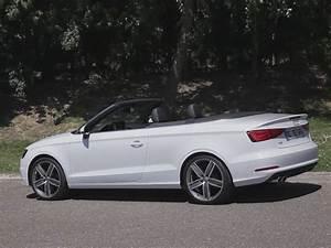 Longueur Audi A3 : essai audi a3 cabriolet 1 8 tfsi 180 s tronic 7 ambition 2014 youtube ~ Medecine-chirurgie-esthetiques.com Avis de Voitures