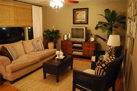 living room arrangements  flat decoration