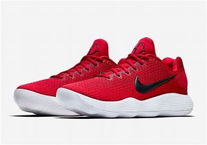 Nike Hyperdunk 2017 Low TB Team Bank Colorways - Summer ...