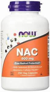 N Acetyl Cysteine Hangover  U2014 Nac For Liver  U2013 Researchhangovers  U2013 Medium
