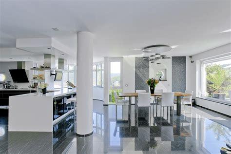 Modern Villa In Baselland Canton