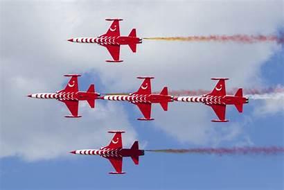 Turkish Stars Air Force Turkey Yıldızları Airshow