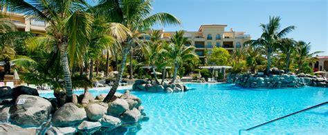 Annulation Chambre Hotel - palm oasis maspalomas grande canarie site officiel