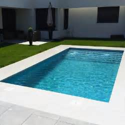 Piscine Enterrée Rectangulaire : kit piscine acier 8 x 4m ~ Farleysfitness.com Idées de Décoration