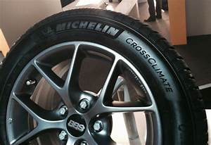 Michelin Crossclimate Test : michelin crossclimate addio cambio gomme ~ Medecine-chirurgie-esthetiques.com Avis de Voitures