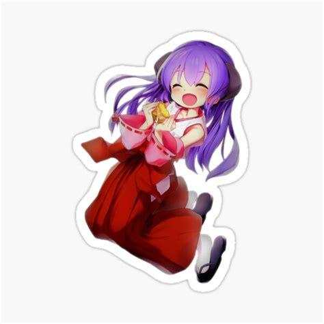higurashi no naku koro ni stickers redbubble