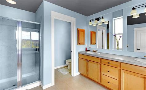 paint colors for bathrooms bathroom paint colors ideas for the fresh look midcityeast