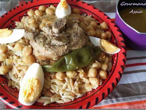 cuisine de assia recettes d 39 algérie 5