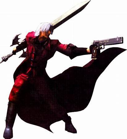Dante Dmc Cry Devil Fanpop